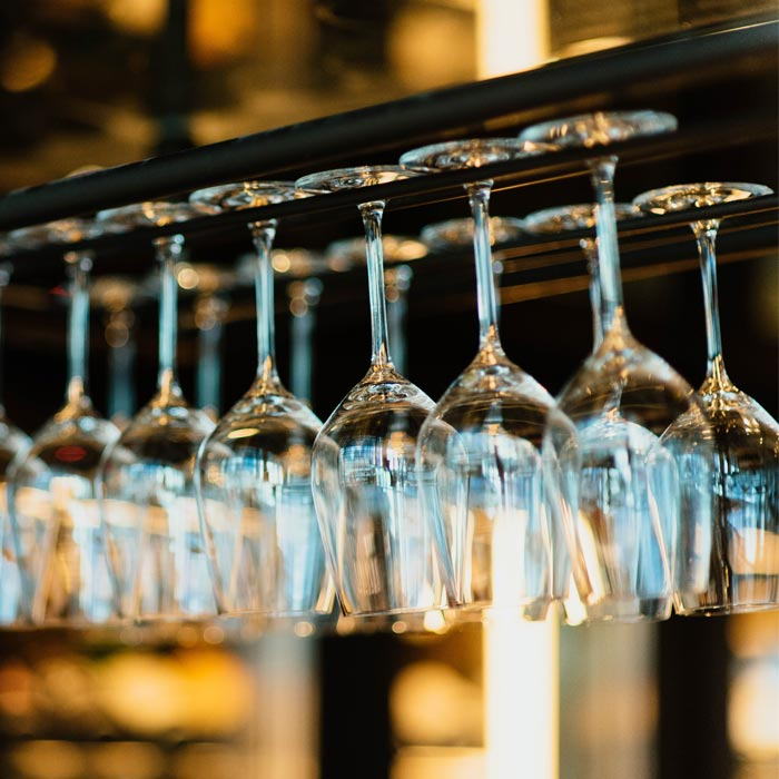 Wine Bar Bizarre  Bologna