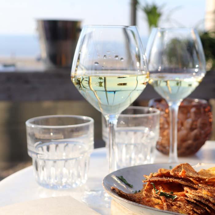 Wine Bar La Corte Sarzana
