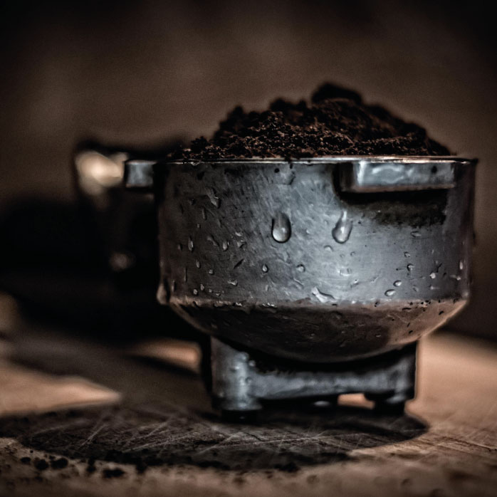 Coffee Bar Sei. It Milan