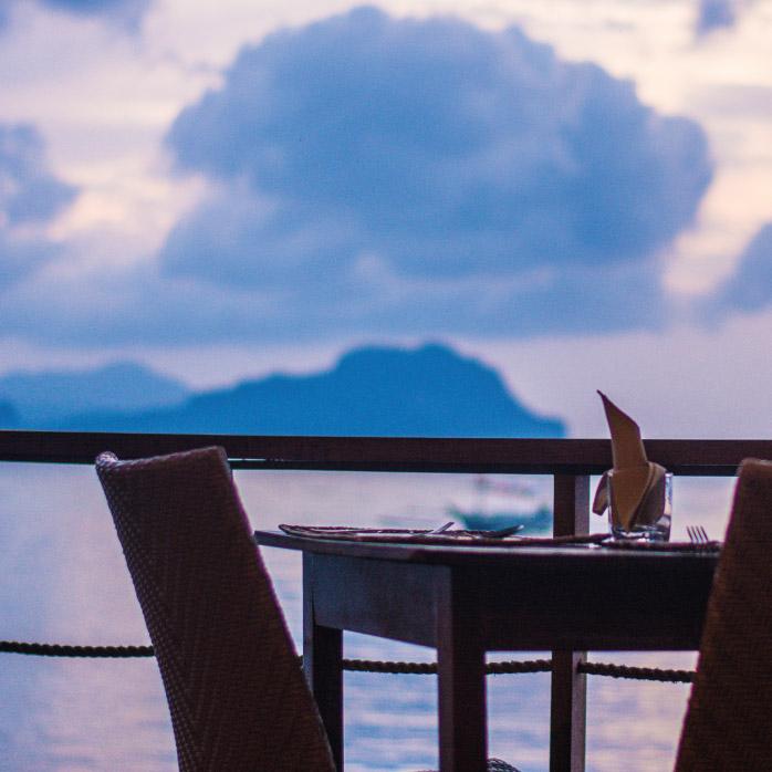 Beach Resort Restaurant Ristorante Da Cataldo Priora