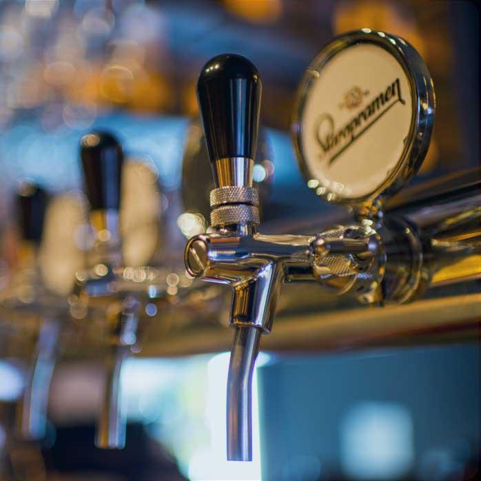 Gastropub Coffee Bar Restaurant Chiatamon 16 Pub Grill & Drink Miano