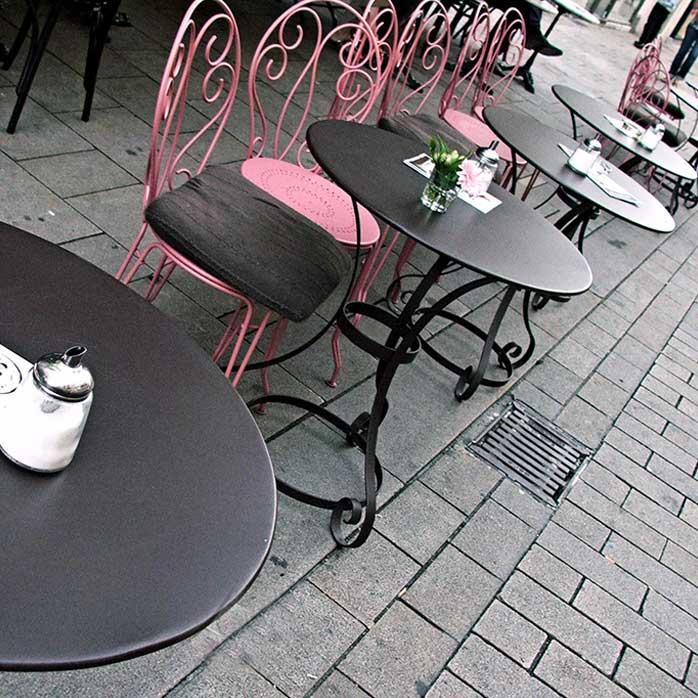 Bistro Restaurant Cieplo Zimno Bistro Natolin