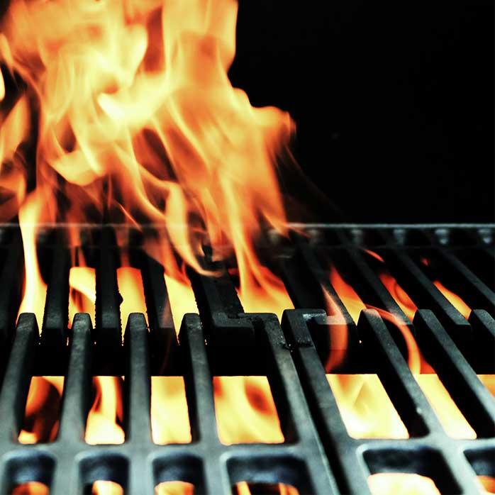 Barbecue Steakhouse Black Pepper Dragonara