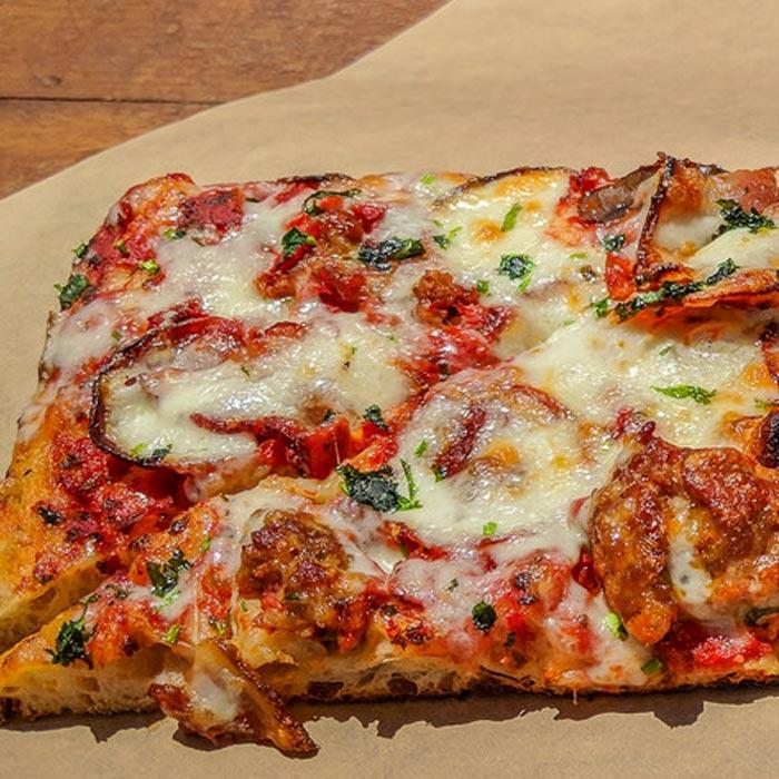 Pizza by the slice Pizza place Agnese Sant'Egidio alla Vibrata