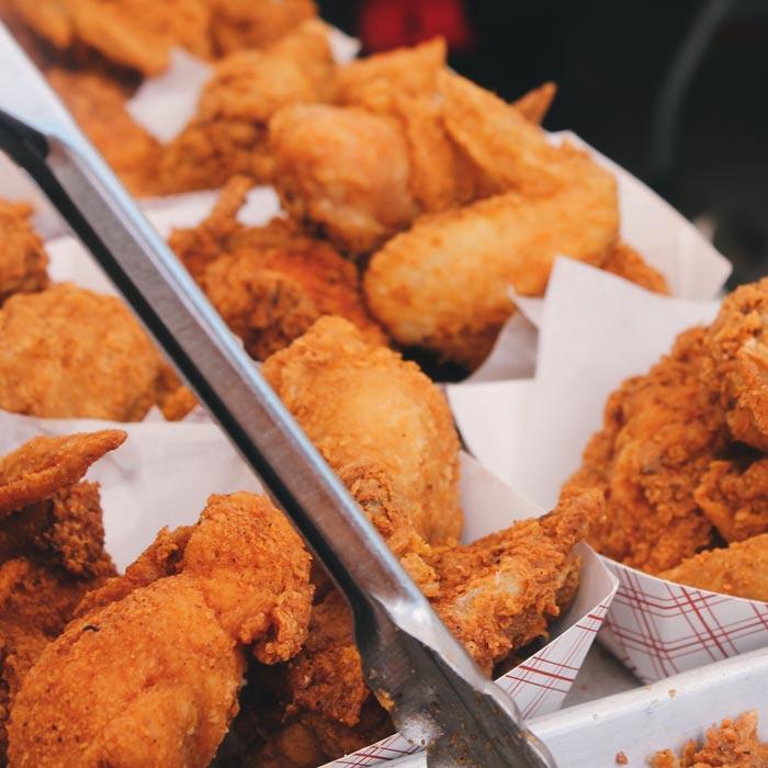 Street Food Fast Food Sandwich Shop Piadineria La Romagnola Montesilvano Marina