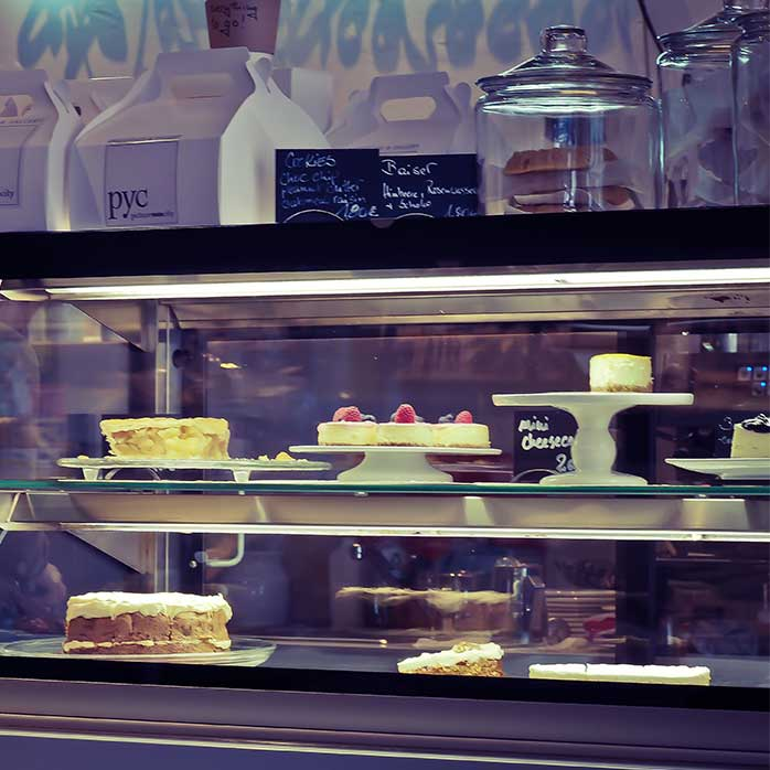 Dessert and Pastry Shop Coffee Bar Bar Pasticceria Cafè Ducale Gradara