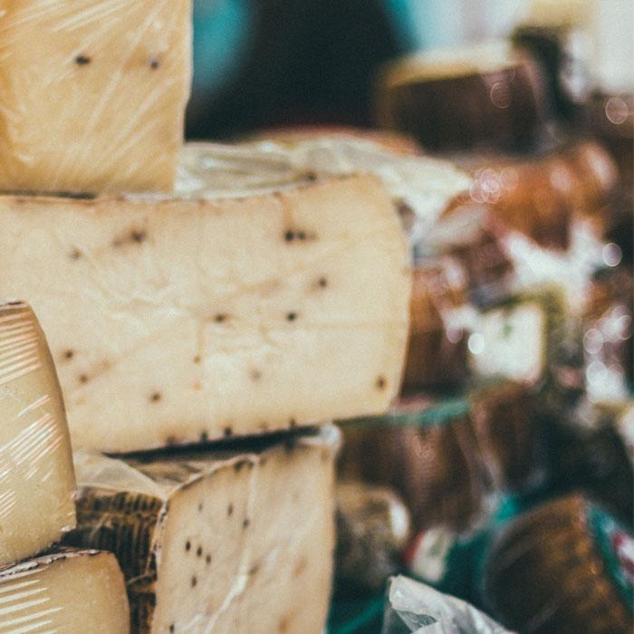 Grocery shop Idea Pasta Porto d'Ascoli