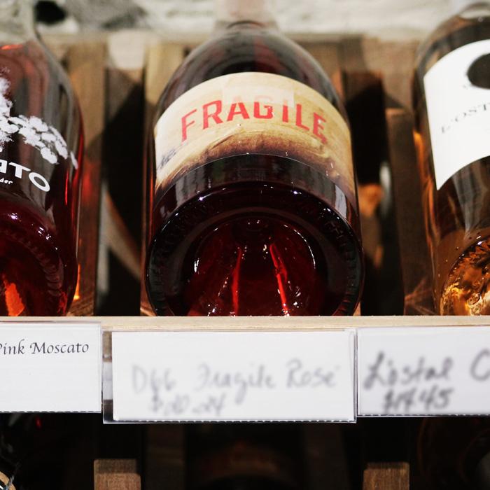 Wine shop Cantina Cerulli Irelli  Maciera