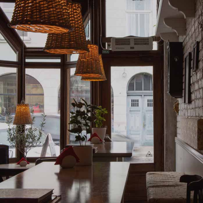 Tavern Osteria Zazà Como