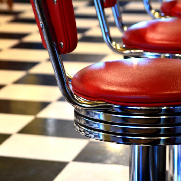 Diner Restaurant Rotisserie Caffettiamo Borgo