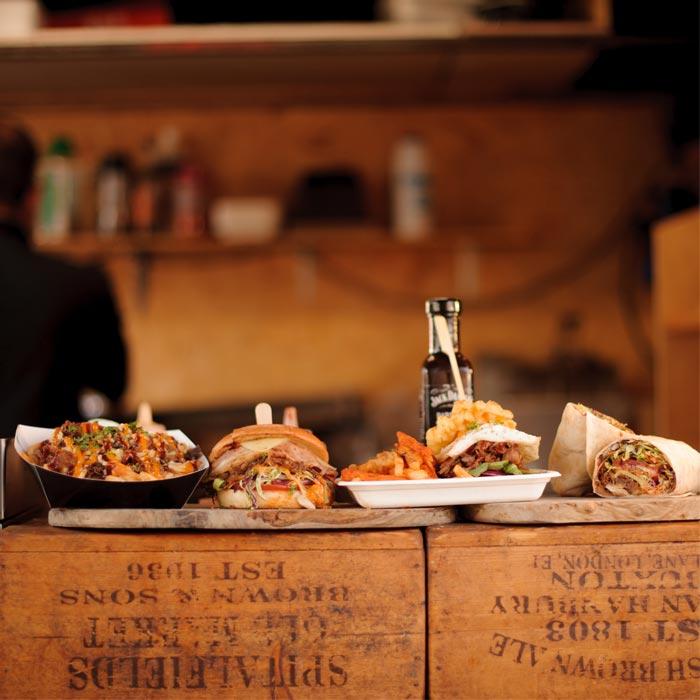 Food Truck Pausa pranzo Panbriaco MI - Navigli Moncucco