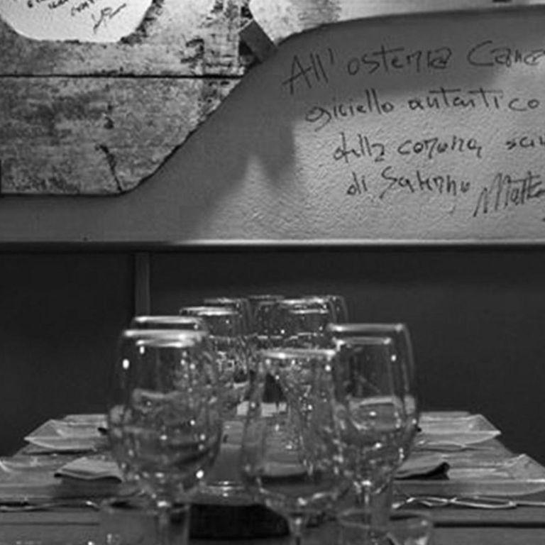 Osteria Osteria Canali Salerno