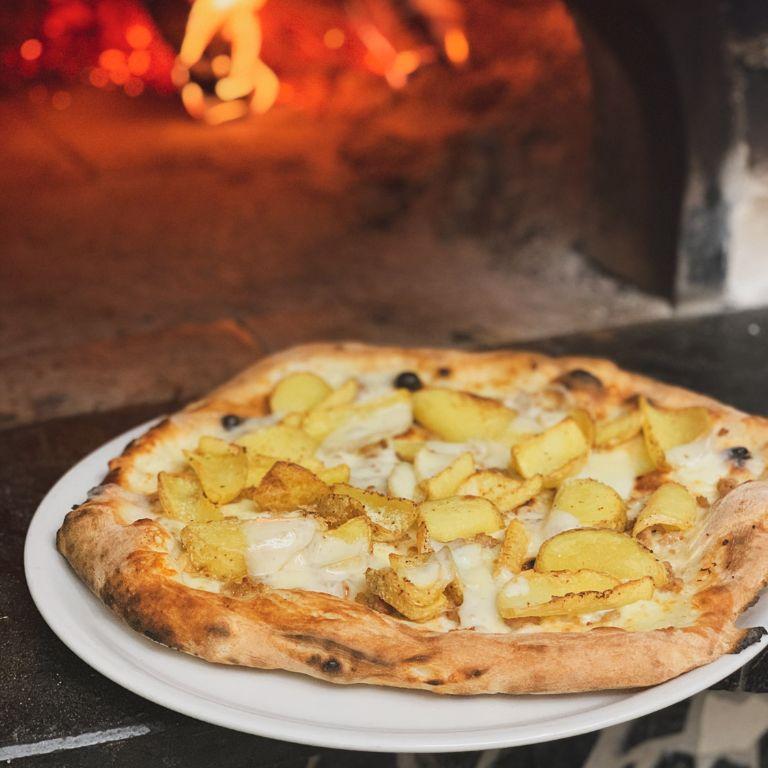 Pizzeria Street Food 80 Voglia di Pizza Baronissi