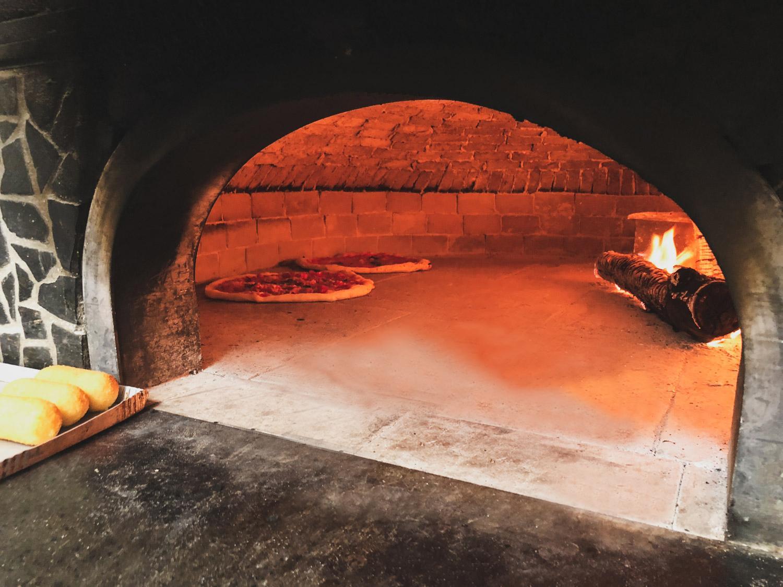 80 Voglia di Pizza