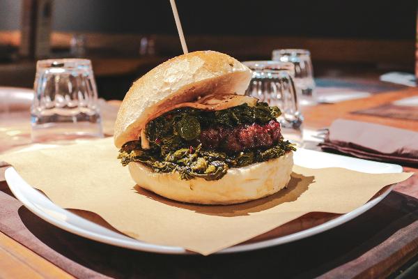 Alexander Burger Grill