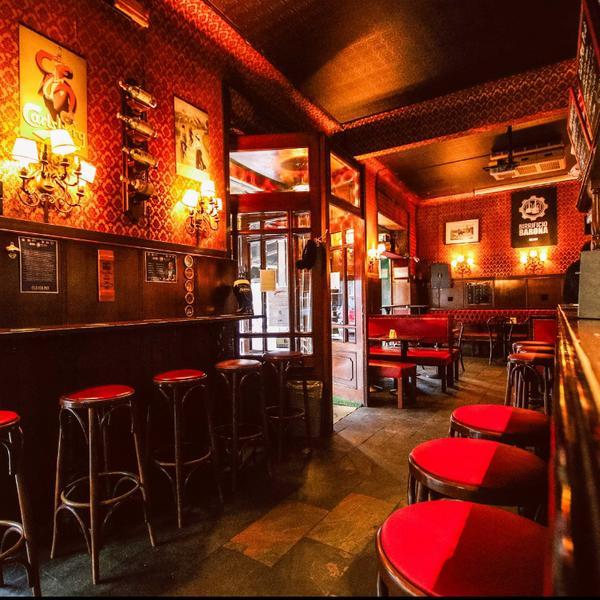 Old Fox Pub, Milano (6)