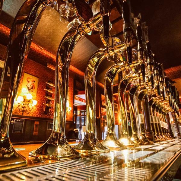 Old Fox Pub, Milano (7)