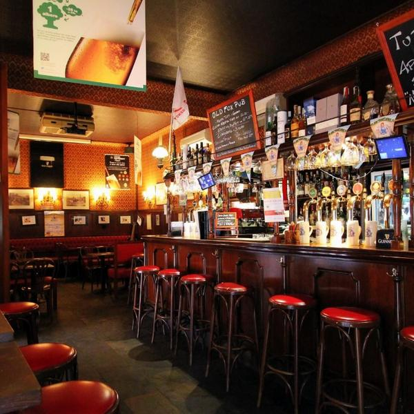 Old Fox Pub, Milano (9)