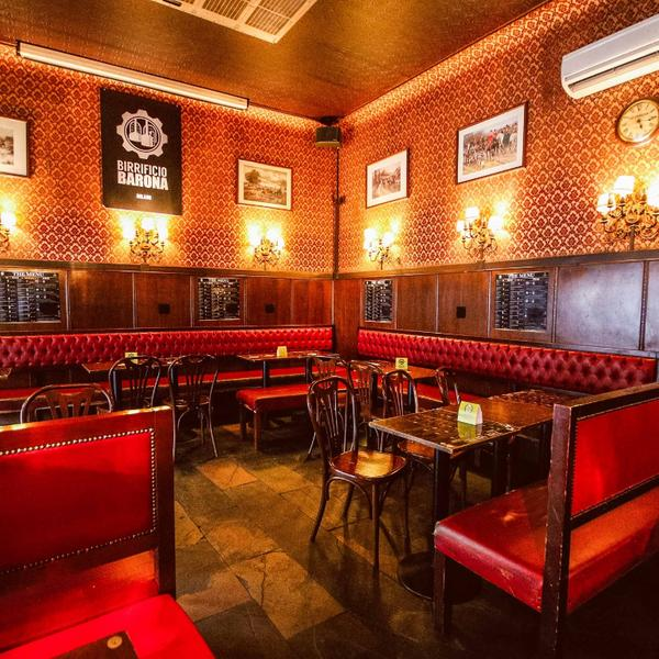 Old Fox Pub, Milano (11)