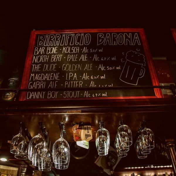 Old Fox Pub, Milano (15)
