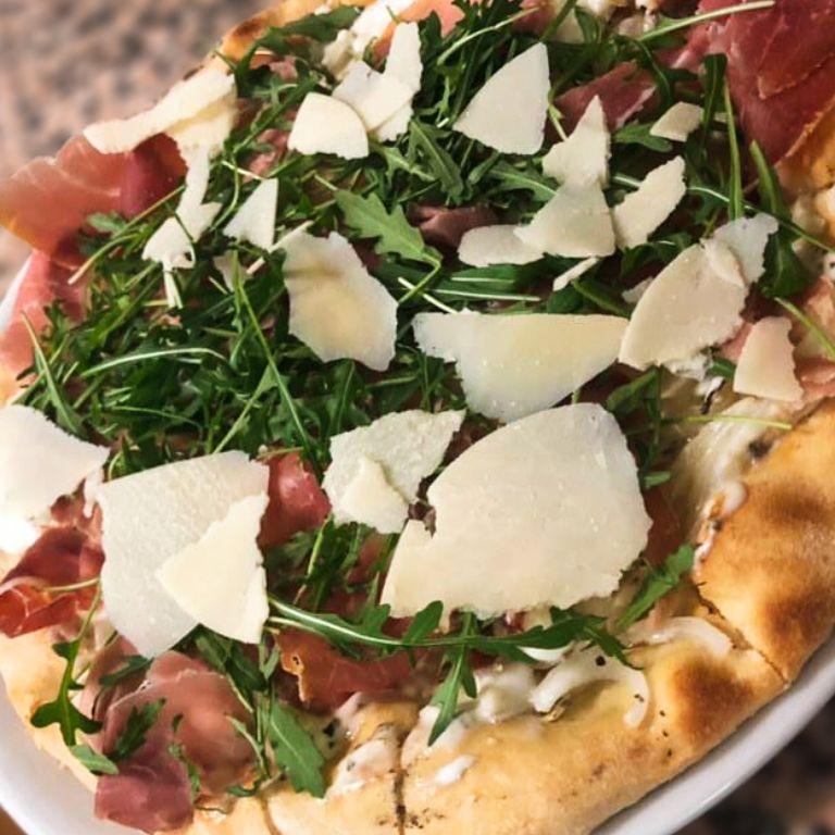 Pizzeria Pausa pranzo Il Capriccio Cesena
