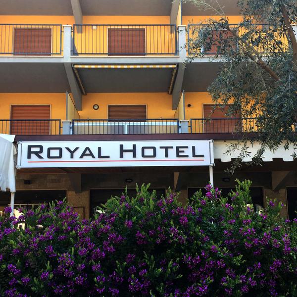 Hotel Hotel Royal Porto d'Ascoli