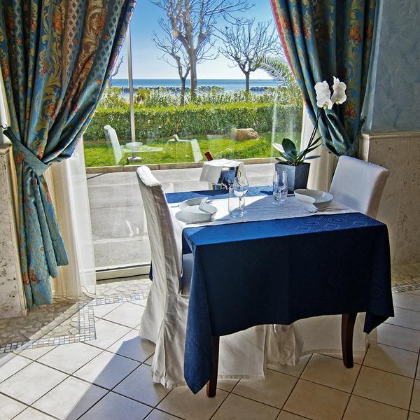 Hotel Hotel Capital Cupra Marittima