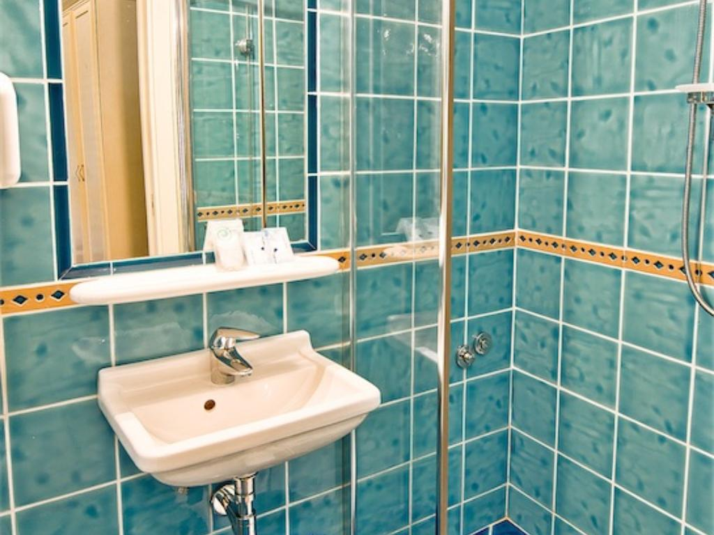 Camera Comfort Hotel Capital, Cupra Marittima (1)