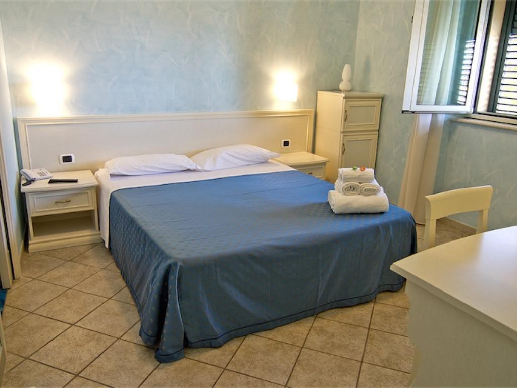 Camera Comfort Hotel Capital, Cupra Marittima (2)