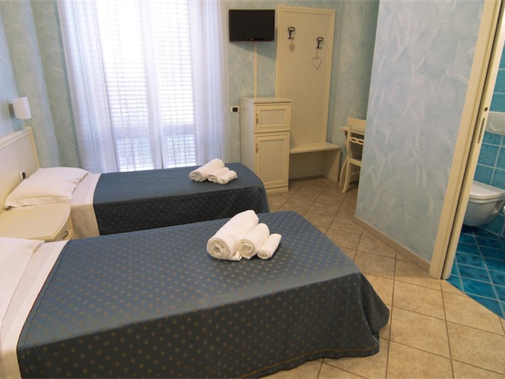 Camera Comfort Hotel Capital, Cupra Marittima (3)