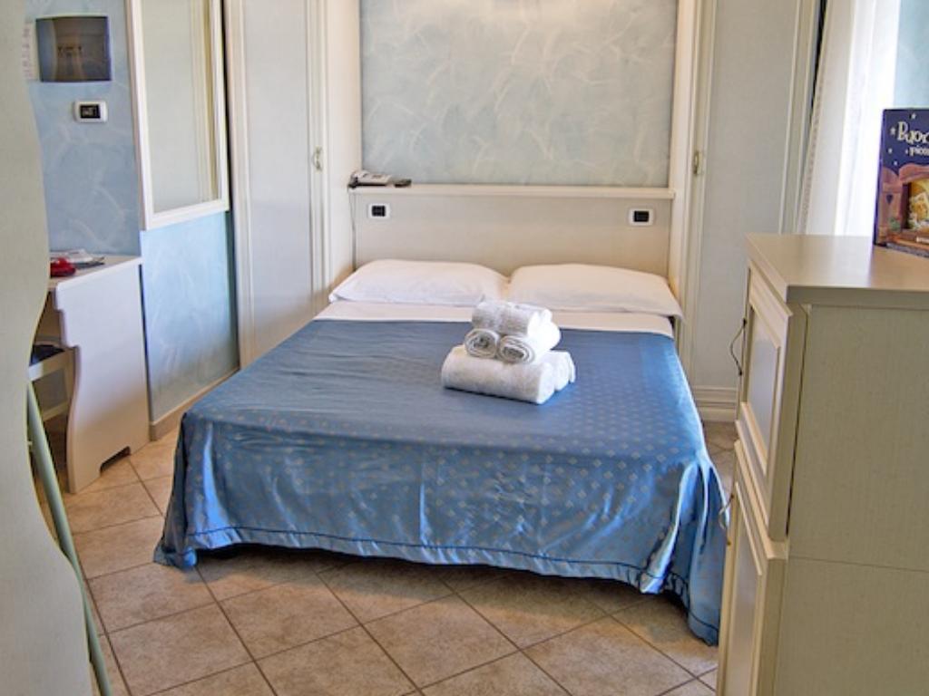 Camera con vista mare, Family Room Hotel Capital, Cupra Marittima (1)