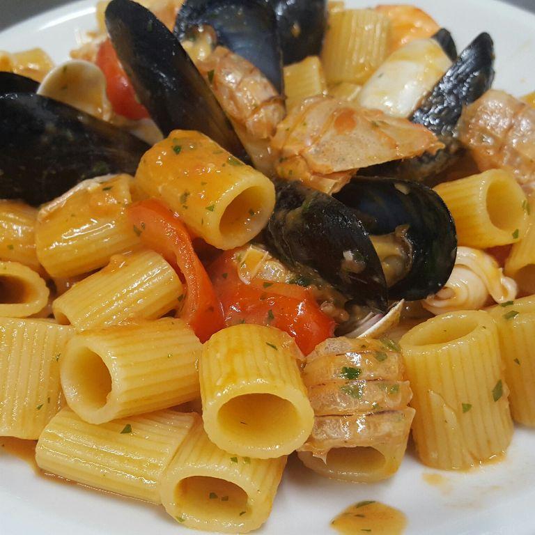 Gastronomia Pausa pranzo Rosticceria Street Food Apri allo Chef Alba Adriatica