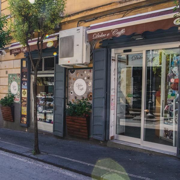 Dolce & Caffè, Salerno (26)