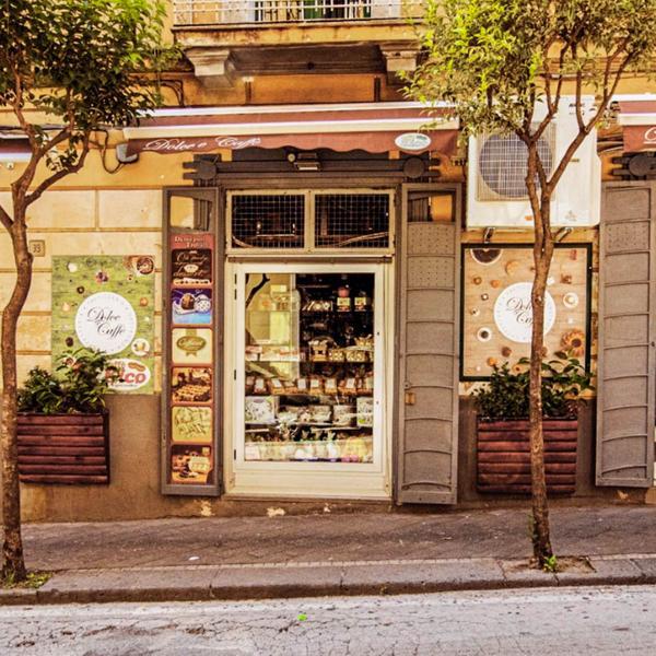 Dolce & Caffè, Salerno (29)