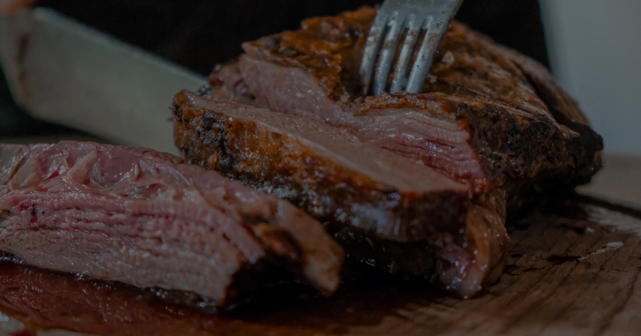 Braceria Voglia di Carne 2.0