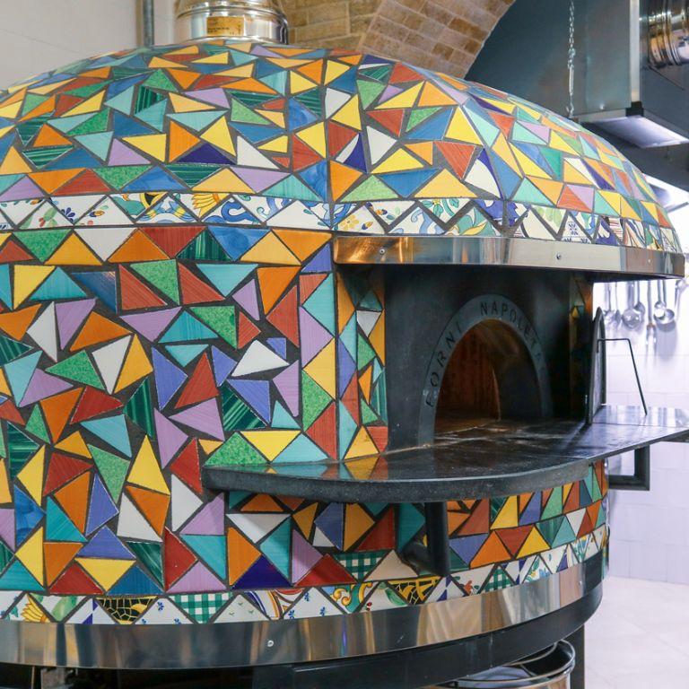 Pizzeria Pizzeria & Rosticceria CHIUCCARELLI Salerno