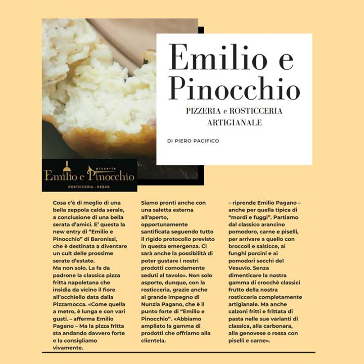 Emilio e Pinocchio , Baronissi (3)