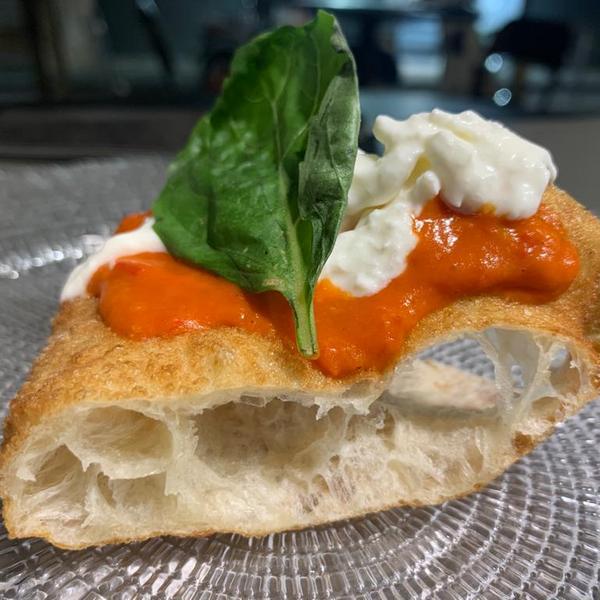 Isabella De Cham Pizza Fritta, Napoli (40)
