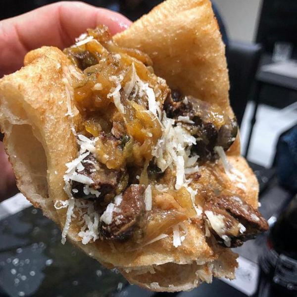 Isabella De Cham Pizza Fritta, Napoli (46)