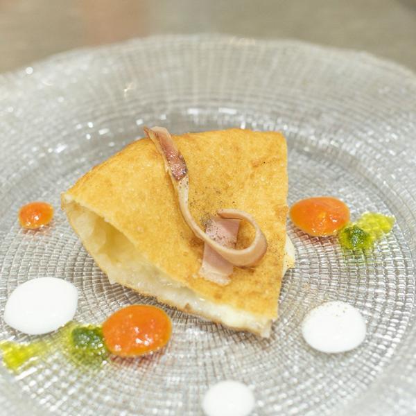 Isabella De Cham Pizza Fritta, Napoli (68)