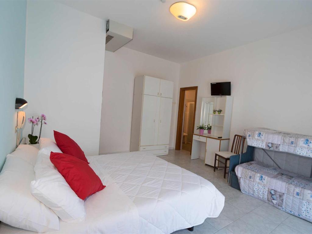Hotel Giannella, Fornace di Miramare (3)