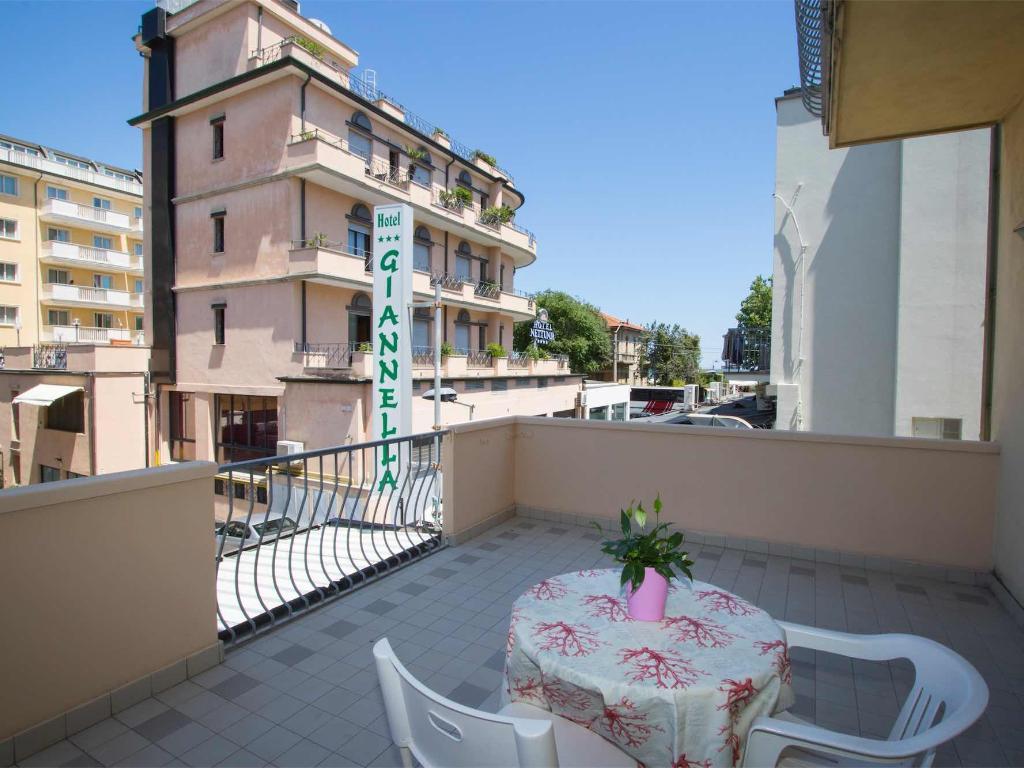 Hotel Giannella, Fornace di Miramare (6)