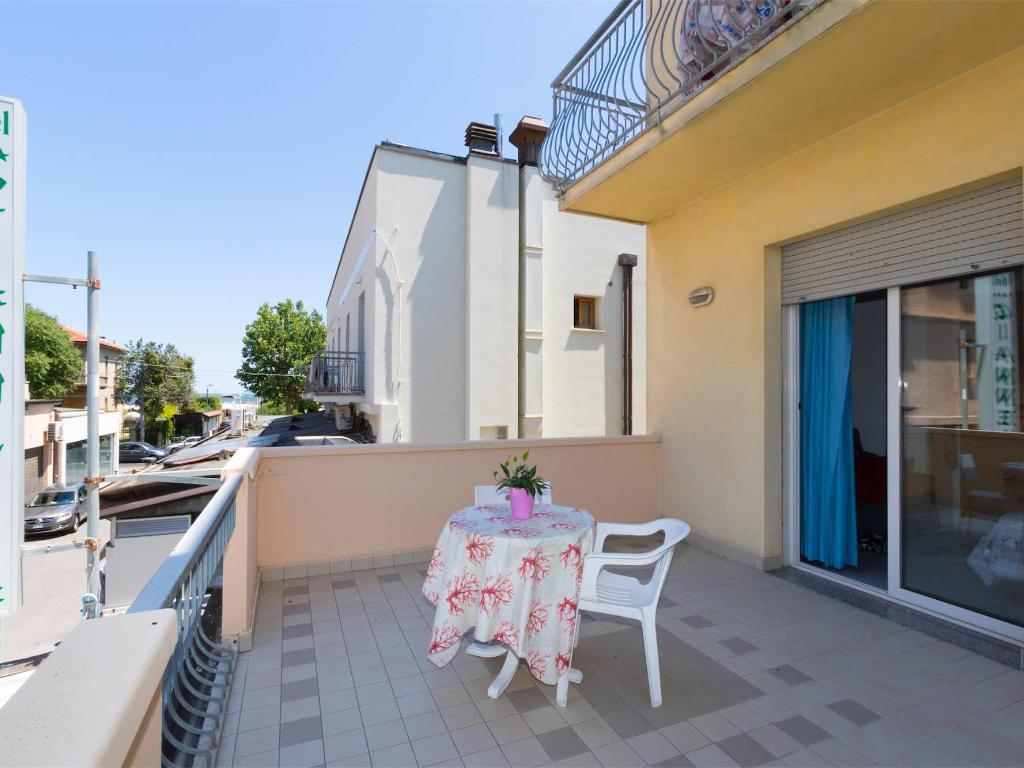 Hotel Giannella, Fornace di Miramare (7)