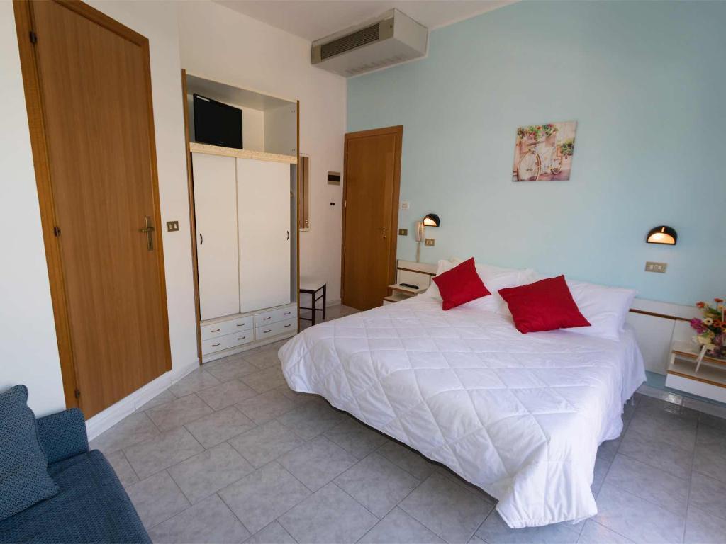 Hotel Giannella, Fornace di Miramare (2)