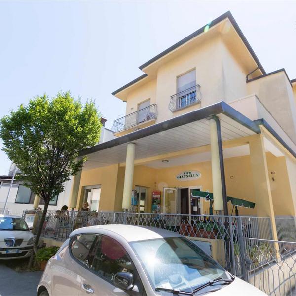 Hotel Giannella, Fornace di Miramare (11)