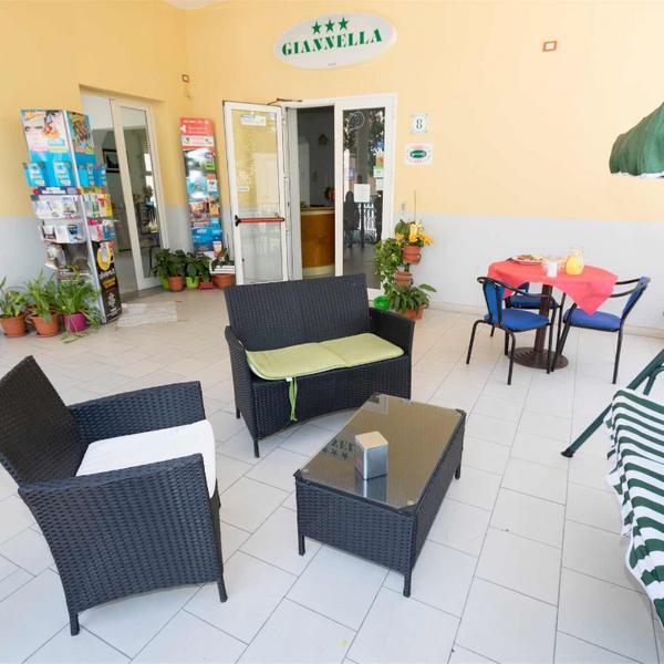 Hotel Giannella, Fornace di Miramare (13)