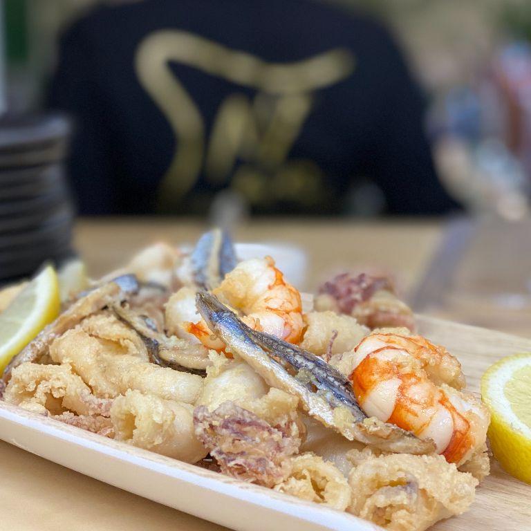 Aperitivo e Afterdinner Sushi Niwa San Benedetto del Tronto