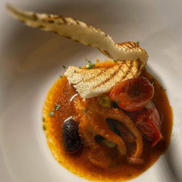 Re Mare Restaurant, Località Renella (32)