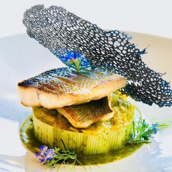 Re Mare Restaurant, Località Renella (1)