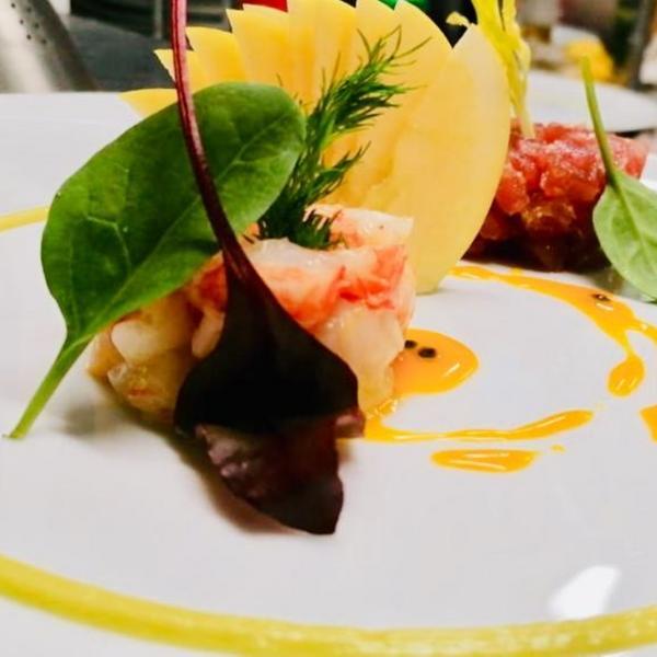 Re Mare Restaurant, Località Renella (4)